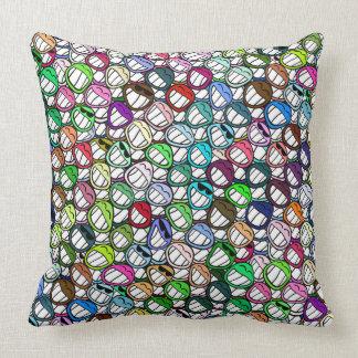 Grin 1 Pillow