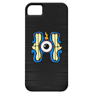 Grin and Bare it, iPhone cover. iPhone SE/5/5s Case