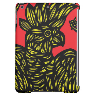 Grin Cheery Graceful Jovial Cover For iPad Air