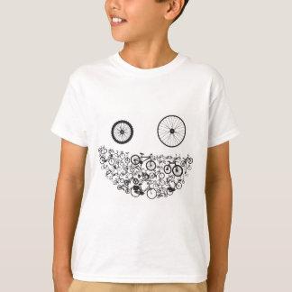 Grin Giver Project Santa Cycle T-Shirt