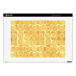"Grin Idea Acclaimed Pretty Skins For 15"" Laptops"
