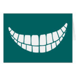 Grin II Greeting Cards