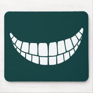 Grin II Mouse Pads