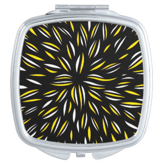 Grin Sociable Glowing Fair-Minded Makeup Mirror