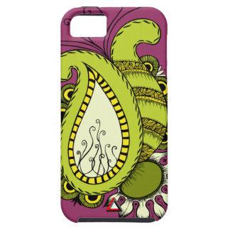 Grinchy iPhone 5 Cárcasas