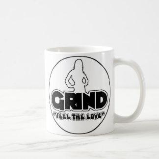 GRIND Coffee Cup