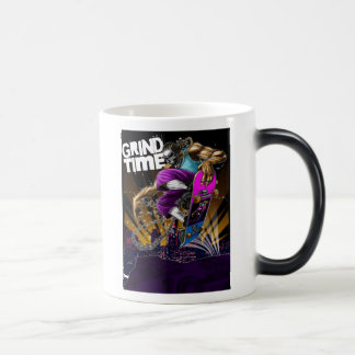 Grind Time Magic Mug
