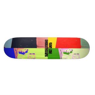 Grind Zone SWSkateboards Skateboard