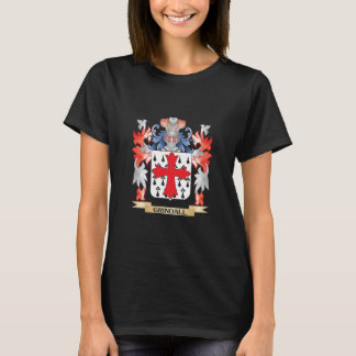 Grindall Coat of Arms - Family Crest T-Shirt