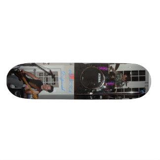 GrindBand Skate Board Decks