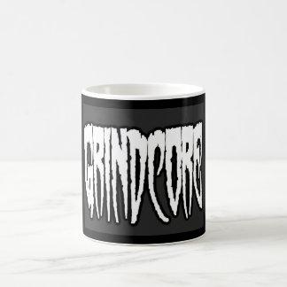 Grindcore Coffee Mug
