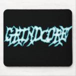 GRINDCORE Mousepad