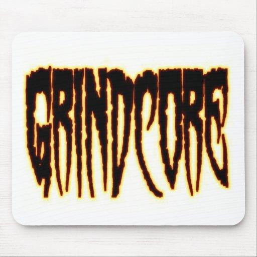 Grindcore Mousepads