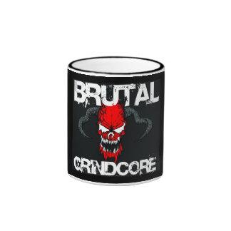 Grindcore Ringer Mug