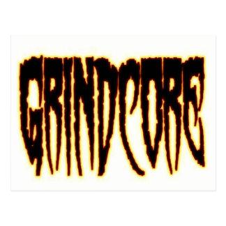Grindcore Postal