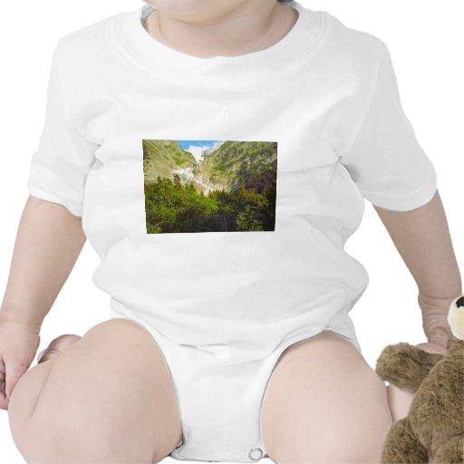 Grindelwald, en las montañas trajes de bebé