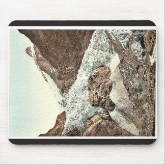 Grindelwald, Unterer Grindelwald Glacier, Bernese Mouse Pads