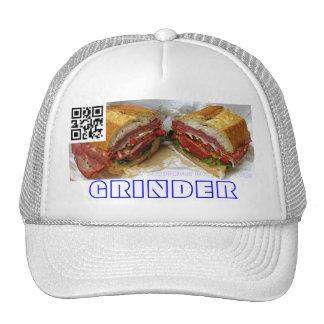 GRINDER G0Y 2.0 MESH HAT