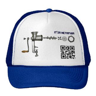 Grinder G0Y Trucker Hat