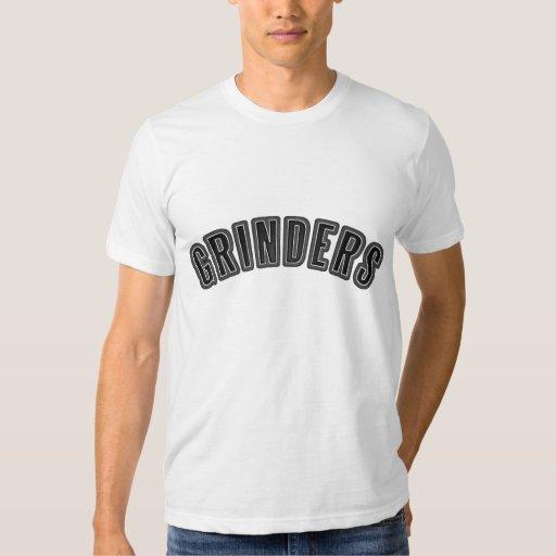GRINDERS TEE SHIRT
