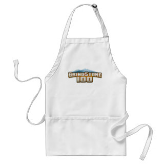 Grindstone 100 apron