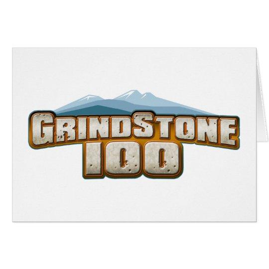 Grindstone 100 card
