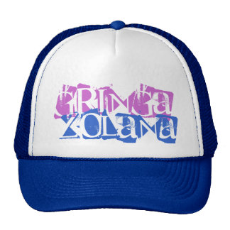 GRINGAzolana Trucker Hat