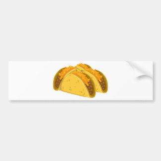 Gringo Tacos Bumper Sticker