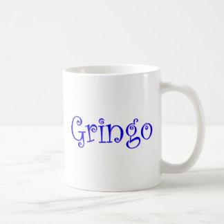 gringo taza