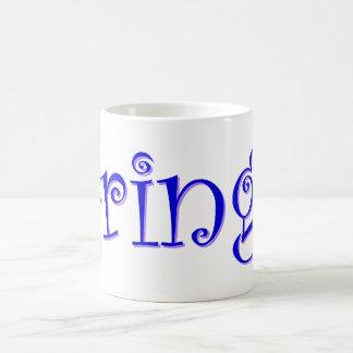 gringo taza clásica