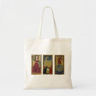 Gringonneur Tarot bag