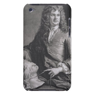 Grinling Gibbons (1648-1721) (litho) Barely There iPod Cárcasa