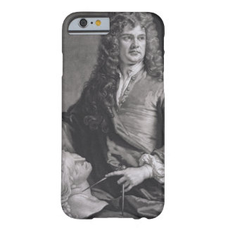 Grinling Gibbons (1648-1721) (litho) Funda De iPhone 6 Barely There