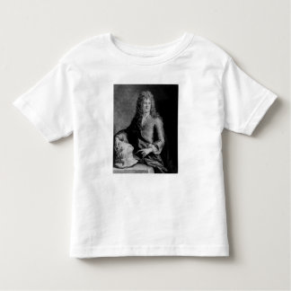 Grinling Gibbons , engraved by J. Smith Toddler T-shirt