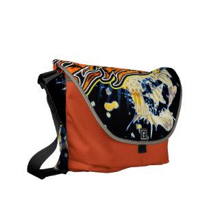 Grinn Rickshaw Messenger Bag