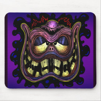 Grinner Mouse Pad
