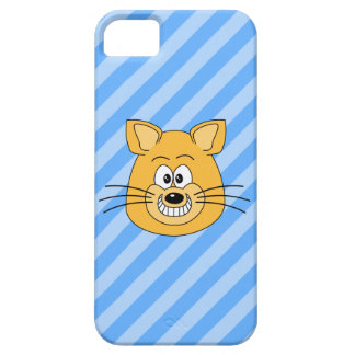Grinning Cat. iPhone SE/5/5s Case
