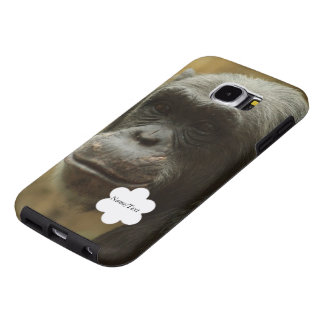 grinning chimp samsung galaxy s6 cases