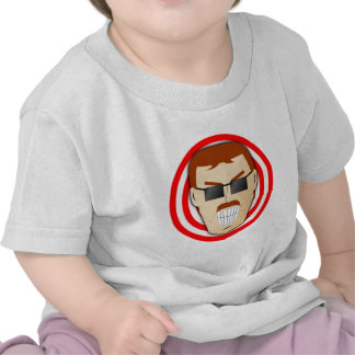 Grinning Dan T Shirt