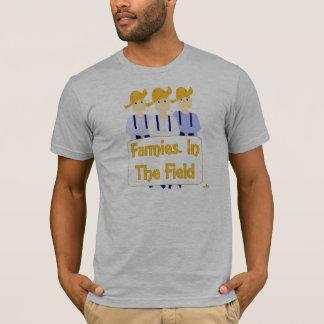 Grinning Farmies RBB Blue Pants Farmies In The Fie T-Shirt