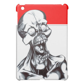Grinning Ghoul Case For The iPad Mini