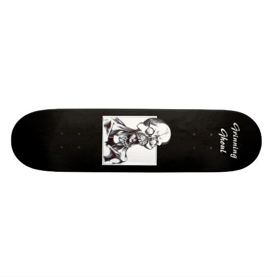 Grinning Ghoul Skateboard