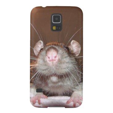 mindgoop grinning rat Samsung Galaxy S5 case