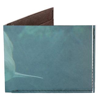 Grinning Shark Tyvek Wallet
