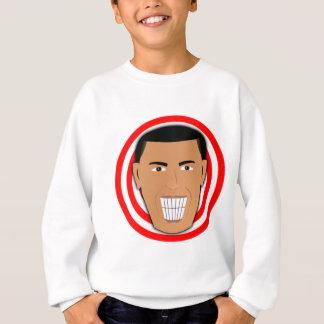 GrinningObama Sweatshirt