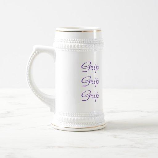 Grip and Sip Mug