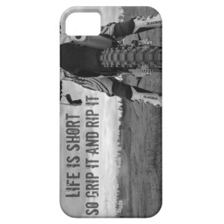 Grip it and Rip it case. iPhone 5 Cases