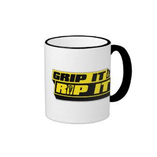 Grip It and Rip It Mugs