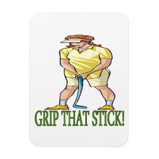 Grip That Stick Magnet