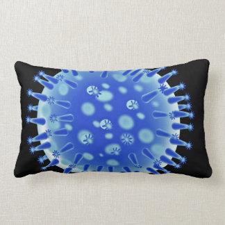 Gripe superventas temática almohadas